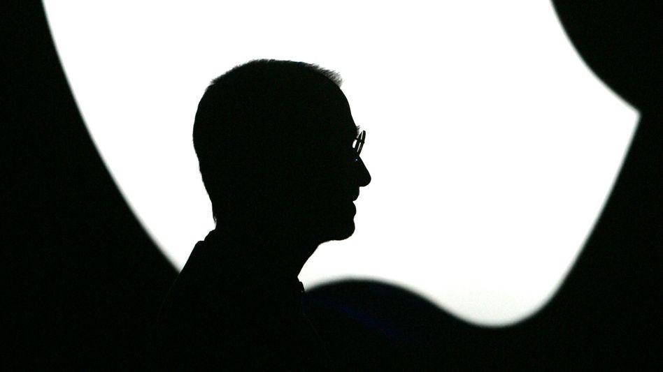 """Apple-Chef Steve Jobs: """"Das beste Quartal aller Zeiten"""""""
