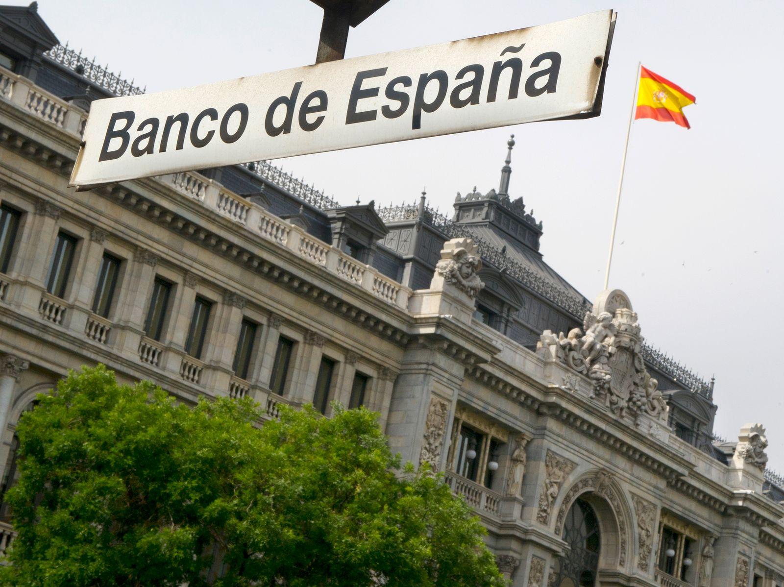 SPAIN-ECONOMY-BANKS