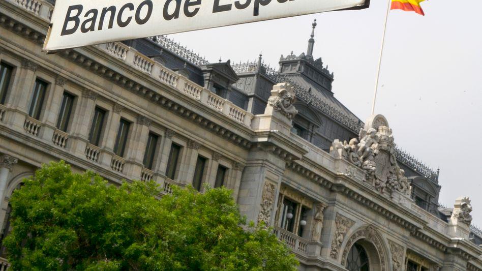 Spanische Nationalbank: Die Kreditkosten für das Land steigen weiter