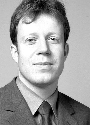 Andreas Hürkamp, Analyst bei West LB Panmure