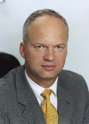 """Henkel-CIO Wroblowski: """"Die meisten fallen im Alltag auf"""""""