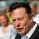 Elon Musks Gedankenspiele über Teslas Firmenvermögen