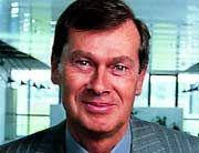 Jürgen Dormann: Dem neuen ABB-Chef geht es vor allem um die Glaubwürdigkeit des Konzerns an den Finanzmärkten