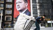 Türkische Notenbank forciert Kampf gegen Lira-Verfall