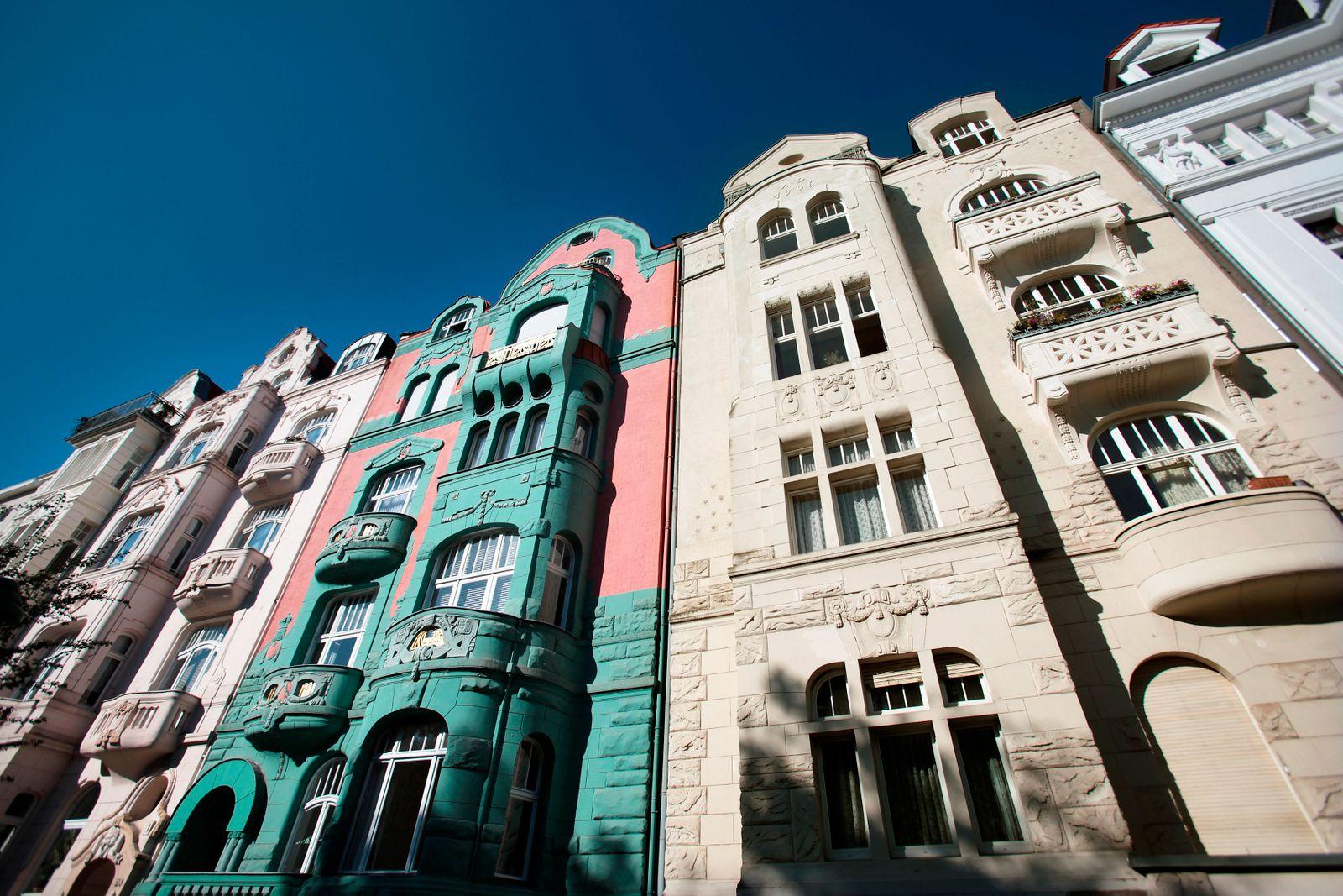Mietwohnungen / Köln / Wohnungen / Wohnungsmarkt