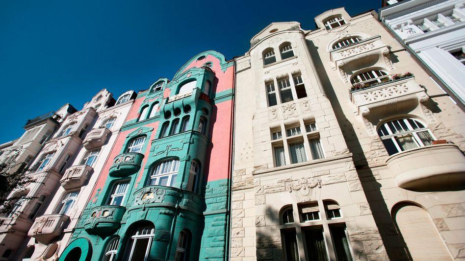 Wohnungen in Köln: Wer zu wenig Miete einnimmt, kann Steuern zurückfordern