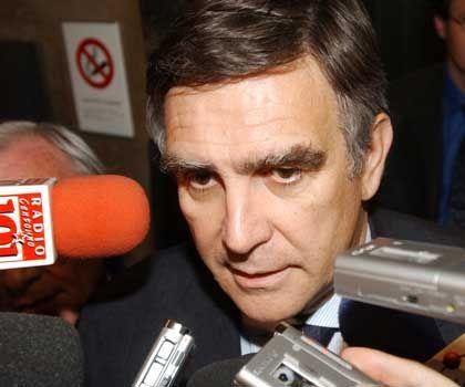 Signal für den Neuanfang: Paolo Cantarella ist nicht mehr Fiat-Chef