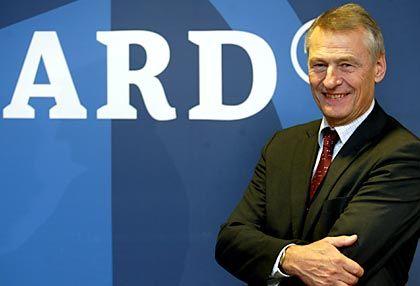 """Thomas Gruber, ARD-Vorsitzender:""""Dafür sorgen, dass die Unabhängigkeit und Glaubwürdigkeit unseres Programms sichergestellt bleibt"""""""