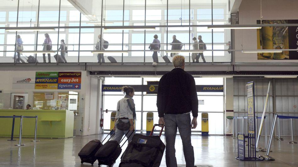 Ryanair: Analysten hatten mit einem größeren Verlust gerechnet