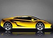 Lamborghini Gallardo: Im manager-magazin-Test gelang es nicht, die Höchstgeschwindigkeit (309 km/h) zu erreichen