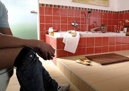 Wird die geruchsfreie Toilette von V&B zum Verkaufsschlager?