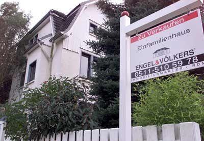 Immobilienverkauf: Was künftig nach Abzug von Steuern für den Verkäufer herauskommt, ist unsicherer denn je