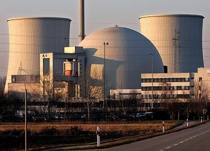 Biblis A: Noch immer schlucken Stand-by-Geräte den Strom aus zwei bis drei Atomkraftwerken