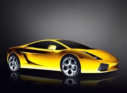 Lamborghini Gallardo Grundpreis: 139.200 Euro Leistung: 368 kW/500 PS Spitze: 309 km/h