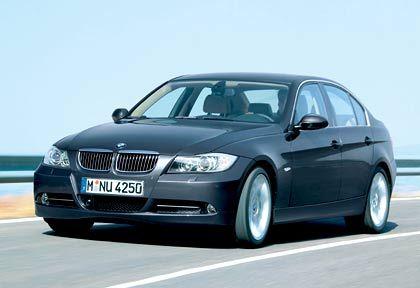 Weniger spielen: Neue BMW 3er-Reihe