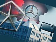 Expansion nach Südkorea: DaimlerChrysler will in der Region mehr Mercedes-Fahrzeuge absetzen