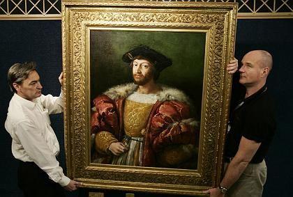 Renaissance: Die Wiederentdeckung des Altbekannten (im Bild ein Gemälde von Raphael)