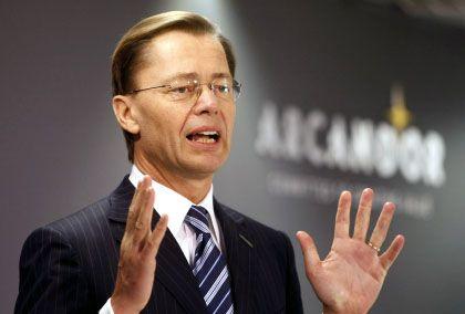 Steht immer wieder in der Kritik: Ex-Arcandor-Chef und Finanzinvestor Middelhoff