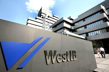 Braucht frisches Geld: Die WestLB sortiert sich neu
