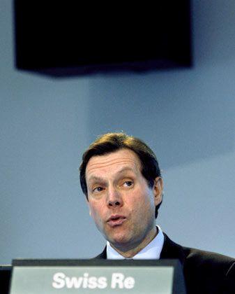 Schneller Abgang: Aigrain soll seinen Nachfolger Lippe noch bis kommenden Mittwoch unterstützen