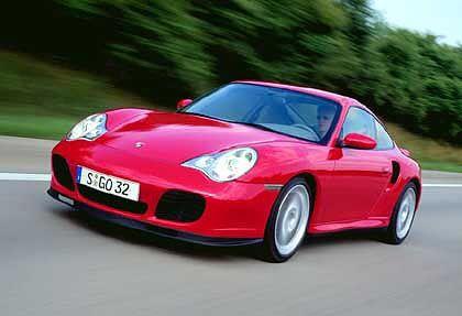 """Porsche 911 Turbo: Das Design nennt Porsche """"eine konsequente Fortsetzung der über 40-jährigen Elfer-Story"""""""
