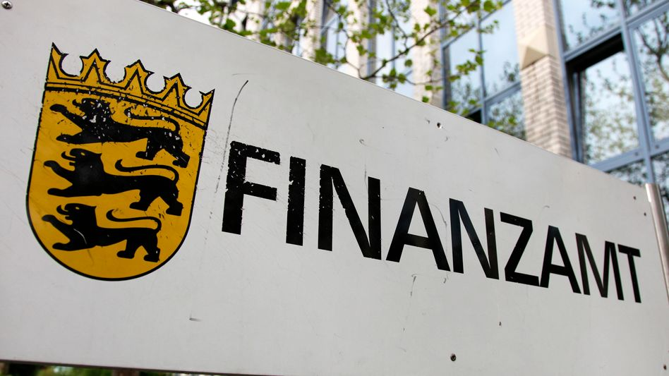 Finanzamt (in Heidelberg): Fast so lukrativ wie Panama