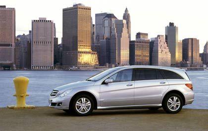 Schwieriges Pflaster: Nicht nur für Mercedes, auch für Porsche, BMW und VW war der Juni auf dem US-Markt unerfreulich