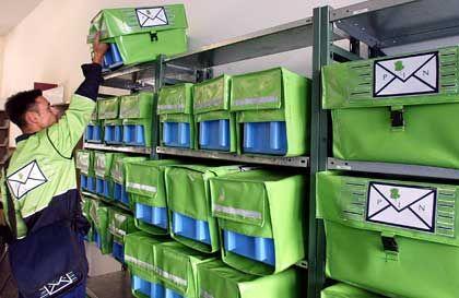Springer-Bote: Die Verlagsbeteiligung Pin AG ist der größte Wettbewerber der Deutschen Post im Briefmarkt