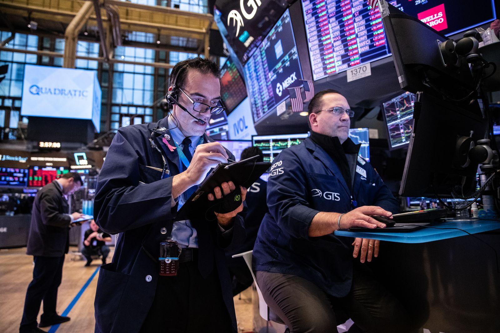 Markets Continue Drastic Downward Slide As Coronavirus Fears Continue