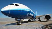 Boeing kappt Auslieferungsziele