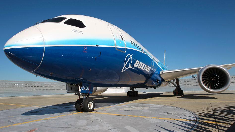 Boeing 787 Dremliner: Neue Probleme bei dem Langstreckenjet führen dazu, dass mindestens 100 dieser Maschinen vorerst nicht ausgeliefert werden können