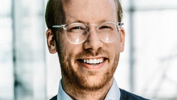 Thronfolger im 2,5-Milliarden-Konzern: Max Viessmann