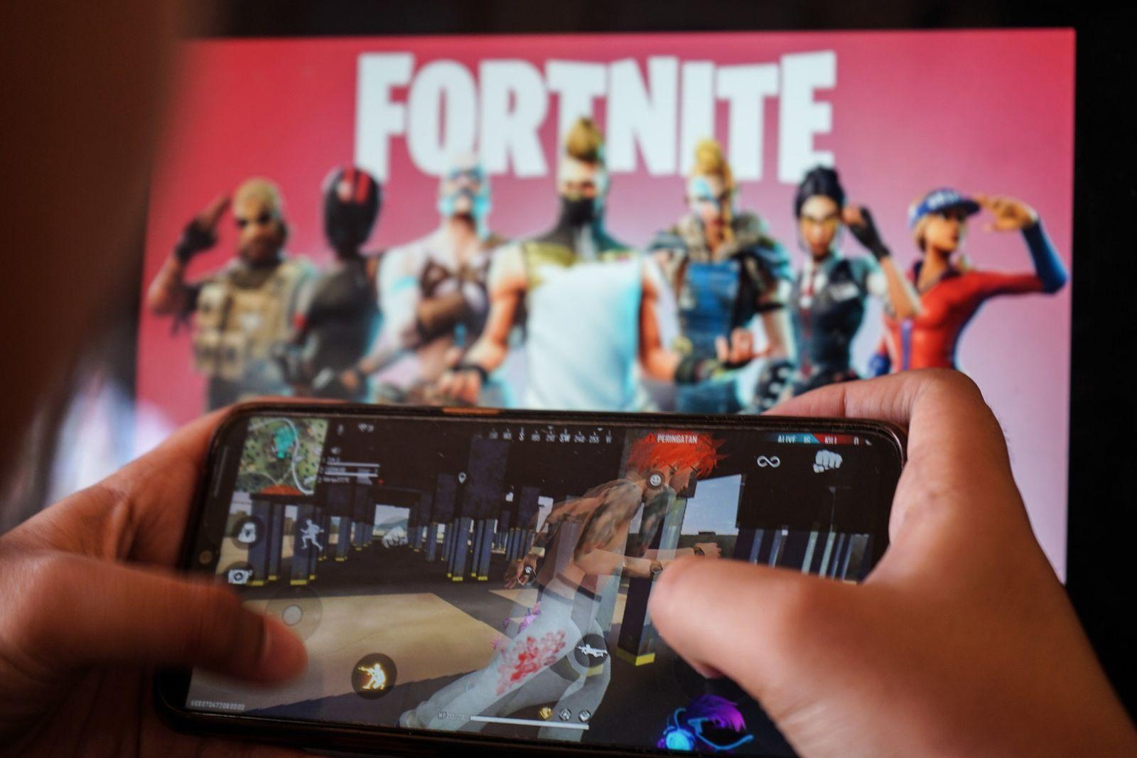 Streit zwischen «Fortnite»-Entwicklern und Apple spitzt sich zu