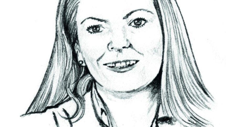 Ana-Christina Grohnert ist Partnerin bei Ernst & Young Deutschland, einem global tätigen Beratungsunternehmen.