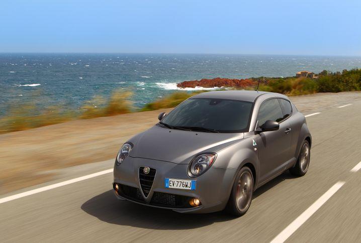 Alfa Romeo Mito: Passt dieser Kleinwagen wirklich zu einer Sportwagenmarke?