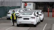 Tesla muss früherem Mitarbeiter mehr als 130 Millionen Dollar Schadensersatz zahlen
