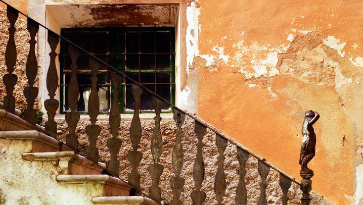 Mallorca: Frühlingsluft und Sensationsaussichten