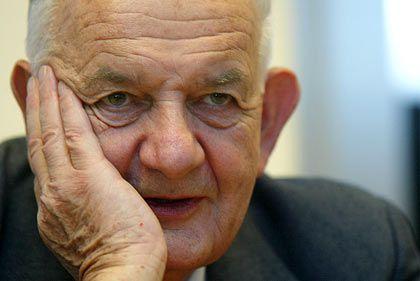 """""""In der Ära Chirac und Schröder ist nichts Schöpferisches geschehen."""" Grosser über die deutsch-französischen Beziehungen"""