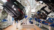 """Volkswagen sieht """"Licht am Ende des Tunnels"""""""