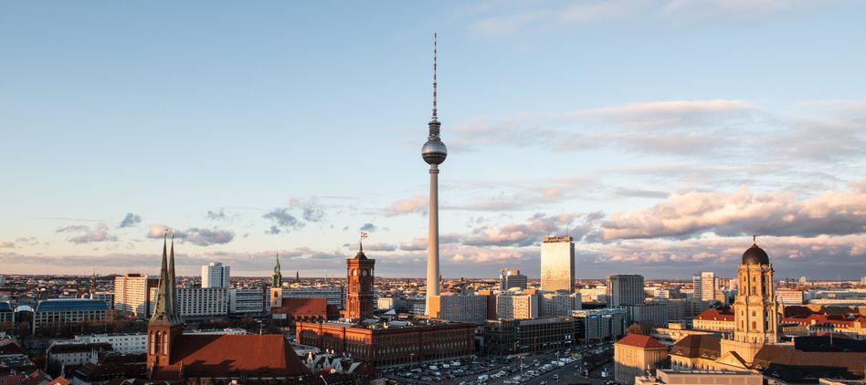 Schöner Anblick, auch für Geldanleger: Berliner Immobilien sind bei Investoren beliebt.