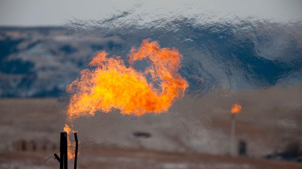 Rohstoffsuche: Dem Schiefergas auf der Spur