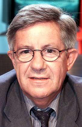 Amt weg: Jürgen Doetz