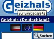 Testers Liebling: Geizhals.at