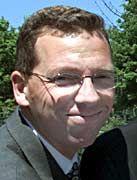 Rolf Drees, Analyst und Sprecher der Fondsgesellschaft Union Investment