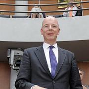 """Commerzbank-Chef Blessing: """"Wir haben noch eine schwere Strecke vor uns"""""""