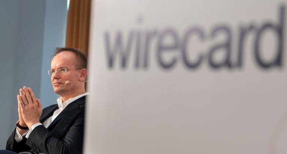 Prüfer, hilf: Wirecard-Chef Markus Braun konnte sich jahrelang auf die Gutgläubigkeit deutscher Prüfer verlassen.