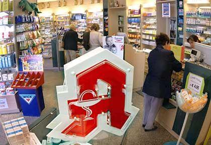Apotheken: Preisverhandlungen mit Pharmakonzernen erlaubt
