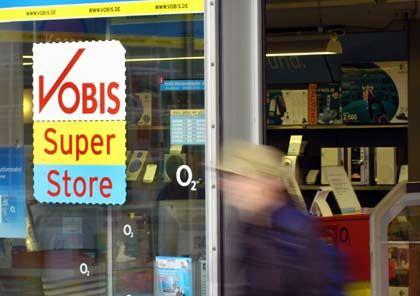 Divaco setzt Vobis auf Sparkurs: Vobis steckt im Kampf mit Discountern zurück