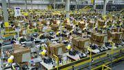 Onlinehandel will 100-Milliarden-Grenze knacken