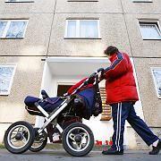 Weniger Kinder: Geburtenschwäche in den Industrieländern